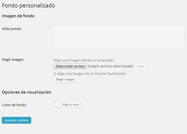 6 Cambiar-tema-Wordpress-Fondo