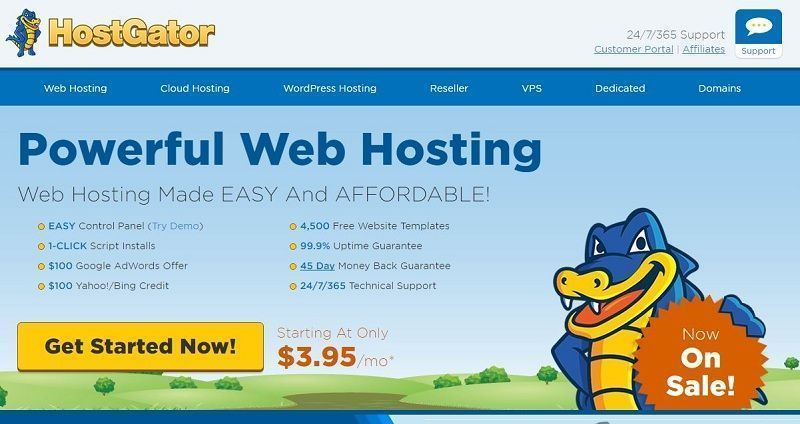Hosting-WordPress-Barato