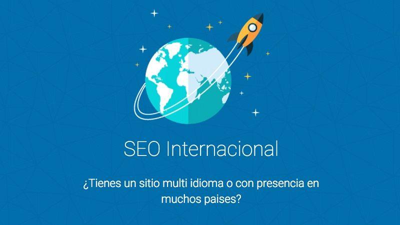 Guía De Posicionamiento SEO Internacional