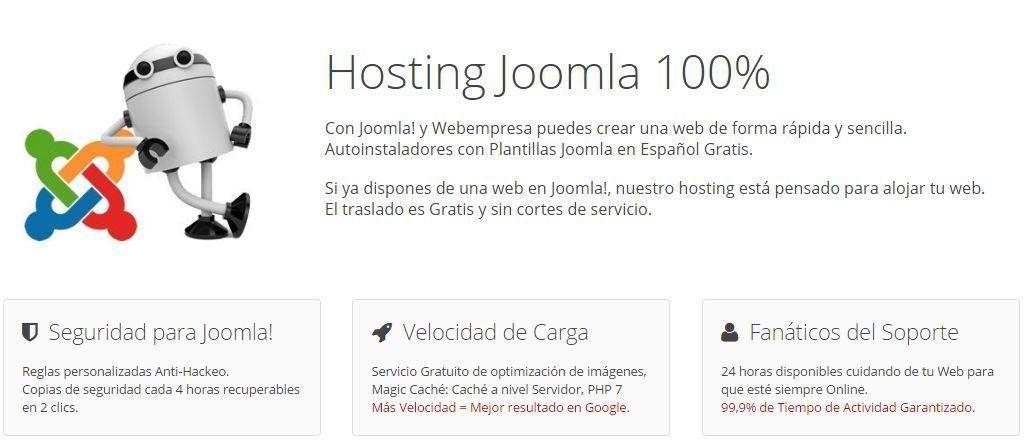 Webempresa-hosting-joomla
