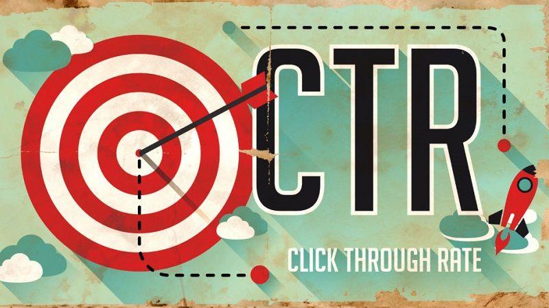 Como aumentar el CTR