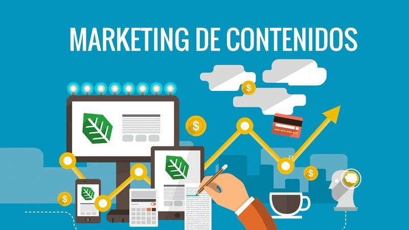 Cómo Crear Un Plan De Social Media Y Marketing De Contenidos Para Pymes