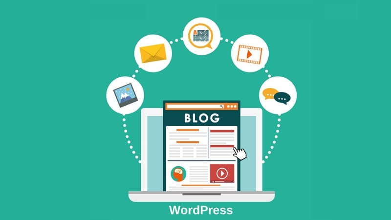 Tener Exito Blog Wordpress