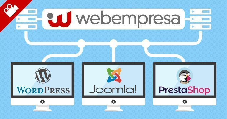 Webempresa-hosting